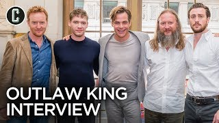 Outlaw King: Chris Pine, David Mackenzie and More on the Incredible Opening Tracking Shot