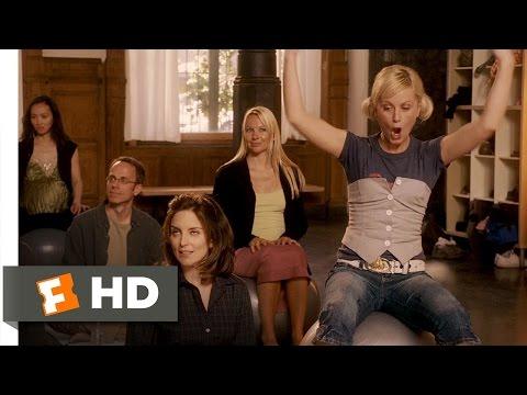 Baby Mama (7/11) Movie CLIP - Birthing Class (2008) HD