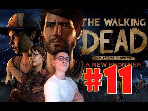 The Walking Dead Season 3 Episode 5 Part 11 - A New Order In Richmond