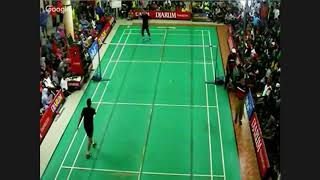 Semi Final Djarum Foundation Alhikmah 2 Cup 2016