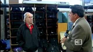 Lodi Parachute Center Investigated