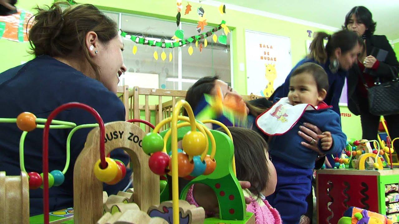 Nuevos recursos para jardines infantiles y salas cuna de for Decoracion verano para jardin infantil