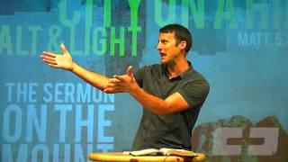 The Sermon on the Mount | Salt and Light (Matt. 5:13-16)