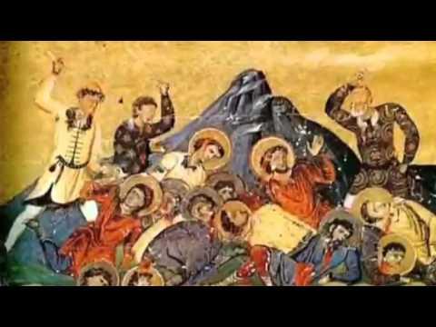 Justinian 2 Video