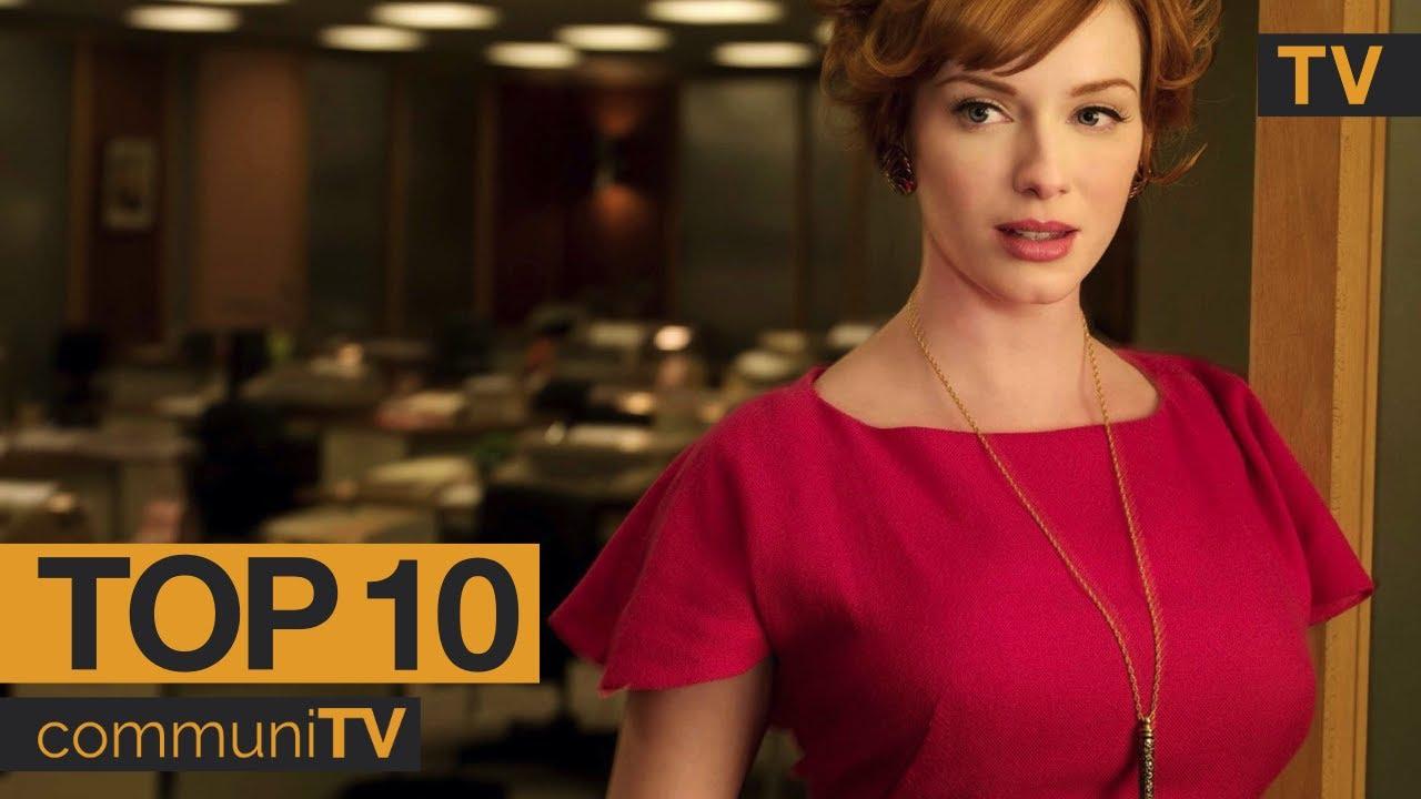 Download Top 10 Business TV Series