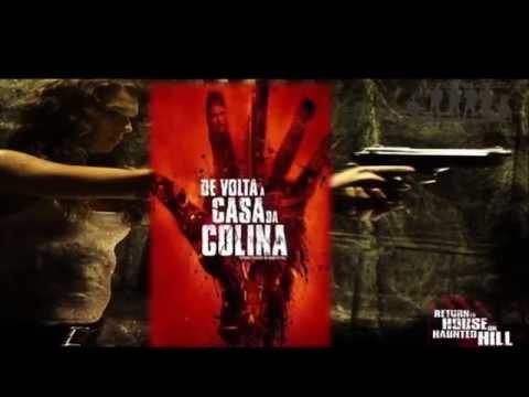 Trailer do filme De Volta à Casa da Colina