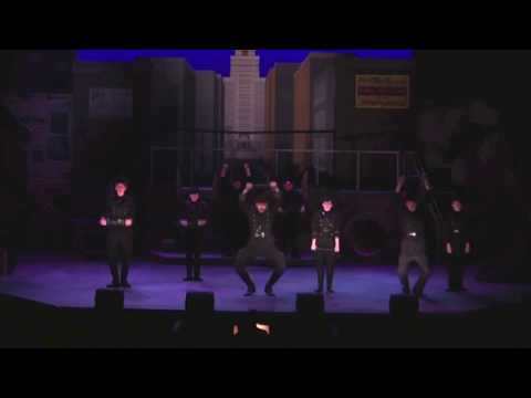 Cop Song - Urinetown