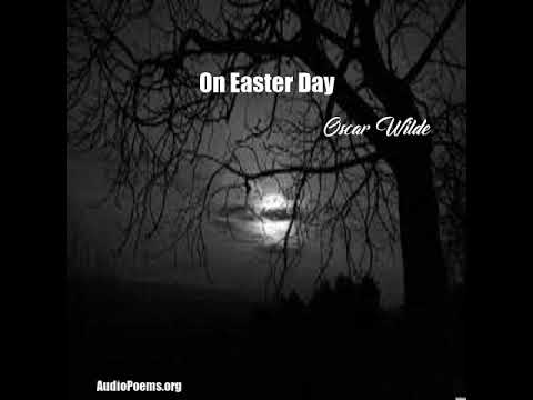 On Easter Day by Oscar Wilde