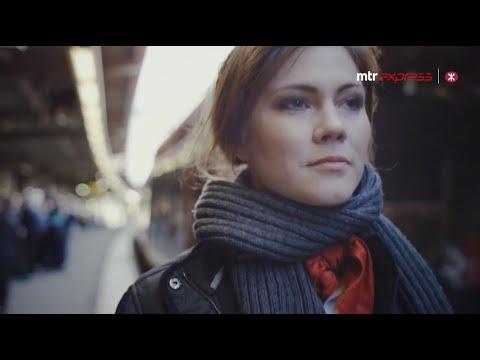 Teamet bakom MTR Express – det moderna snabbtåget