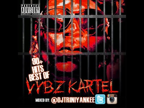 Best of Vybz Kartel Mix