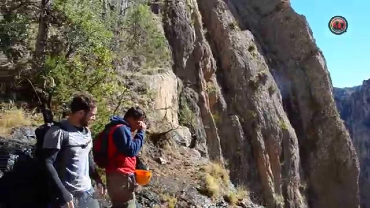 Cascada de piedra bolada imponente y legendaria youtube for Cascadas de piedra