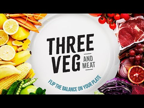 Ep 001 Three Veg & Meat Teaser (My Family Classics)