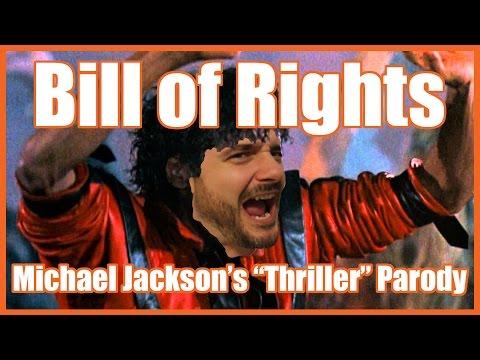 Bill of Rights (Michael Jackson