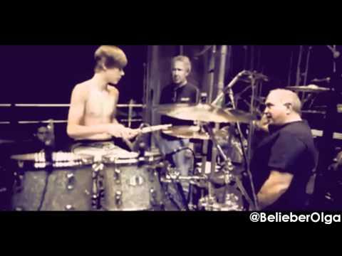 Justin Bieber - Drummer Boy (Official Video) [Fan Made]❤