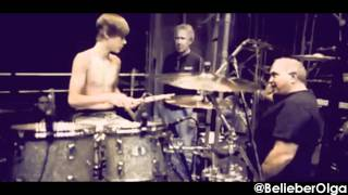 Justin Bieber - Drummer Boy (Official Video) [Fan Made]❤
