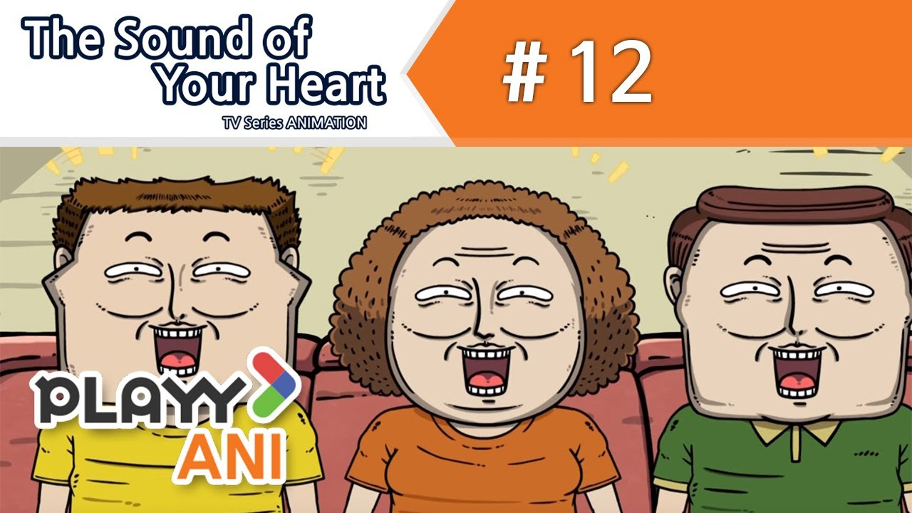 [ENG DUB] 'The Sound of Your Heart' Ep 12 Technologically Challenged