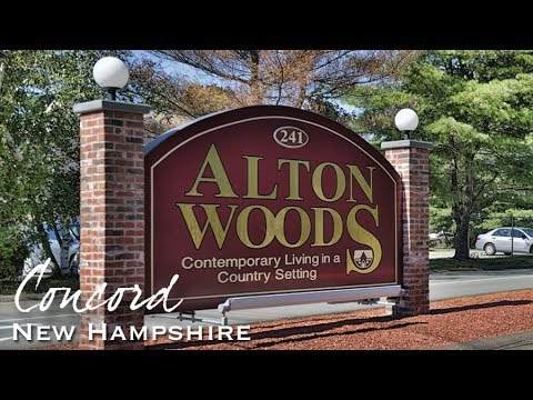 Video of Alton Woods Apartment Rentals | Concord, New Hampshire