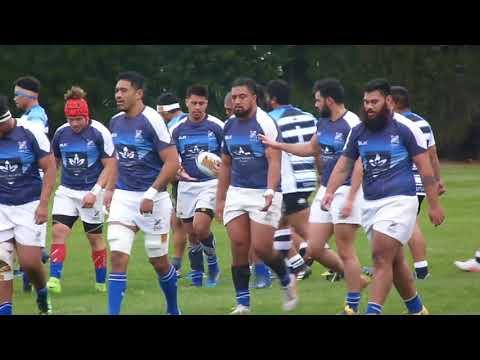 HBSRS vs Wellington Samoa 19 08 2017