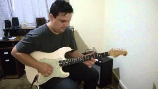 Teste Mad Cat Guitartech - N.zaganin - Lindy Fralin Por Fabrycio Rufino
