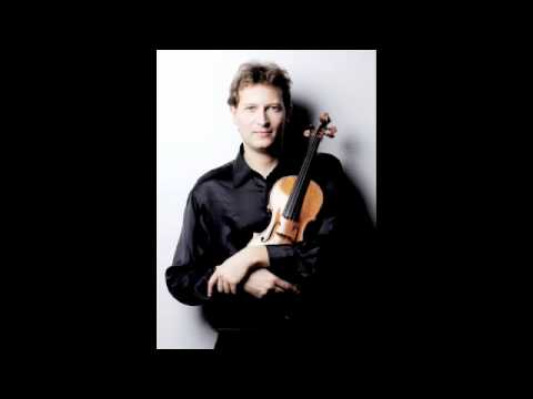 Mendelssohn Violin-Concerto first movement by Nicolas Koeckert live 2003