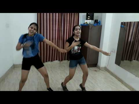 Main Tera Boyfriend - Raabta| Cover| Youth Dancing Institute |Choreographed By Monika Chhabra