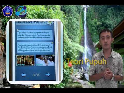 [PTI - 3 Minutes Final Presentation] 1015051013 Gusti Ngurah Wira Satryawan