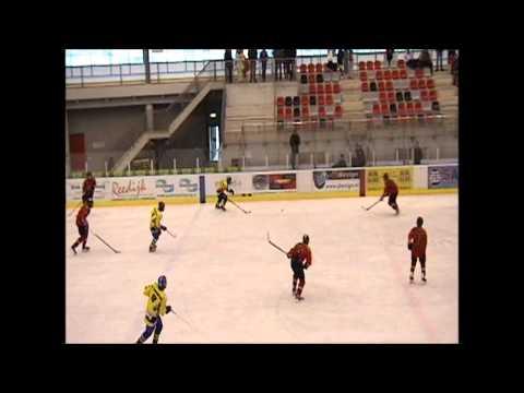 Leeuwentoernooi 2013 Amsterdam vs Zoetermeer-Blauw