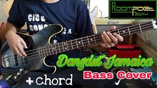 "Video Roompoet Hijau _ Dangdut Jamaica "" Bass Cover + chord download MP3, 3GP, MP4, WEBM, AVI, FLV Mei 2018"