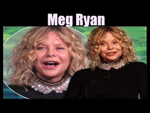 Meg Ryan   Where She Is Now?