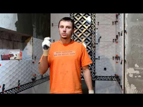 Видео Ремонт ванных комнат и санузлов