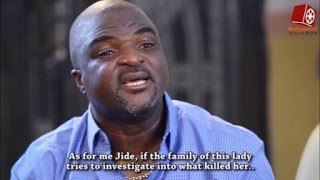 IJALARA-Latest 2016 Yoruba Movie [ PREMIUM]