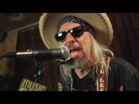 "Phil Lee w/ Tom Mason ""Blues In Reverse"""