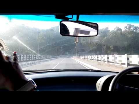 From Jammu To katra. Vaishnodevi Yatra