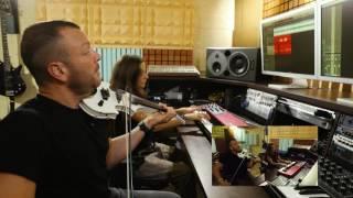 Micah The Violinist & Lorena de Tena Live Edit - (Camelphat - Constellations Original Mix)