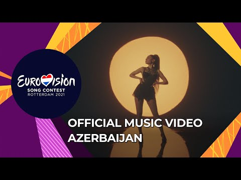 Efendi - Mata Hari - Azerbaijan 🇦🇿 - Official Music Video - Eurovision 2021