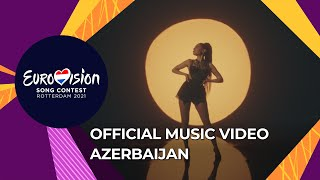 Efendi - Mata Hari - Azerbaijan 🇦🇿 - Official Music Video - Eurovision 2021