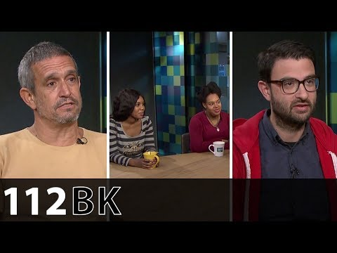 Activism Post-Occupy, Shelter Residents Speak Out, and The Sketchbook Project | 112BK