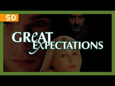 Great Expectations - Finn e Estella crianças (subtitles in brazilian portuguese) from YouTube · Duration:  1 minutes 26 seconds