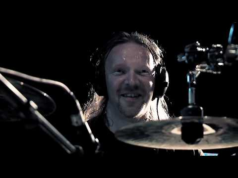 Wintersun - Time (Live @ Sonic Pump Studios)