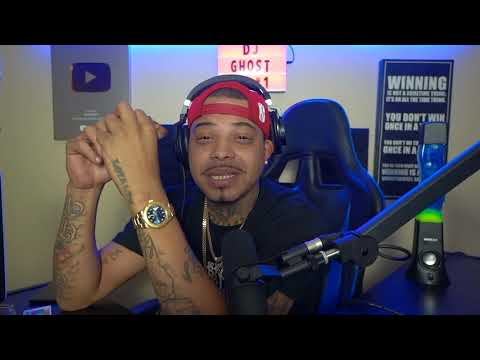 When I Start Rapping Nipsey Music Take Me Home | DJ Ghost Podcast