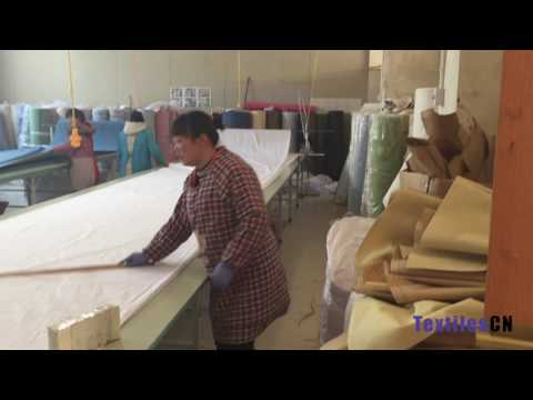 manufacturing process videos -- china oem manufacturing agreement