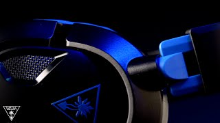 official turtle beach 60p gaming headset product video