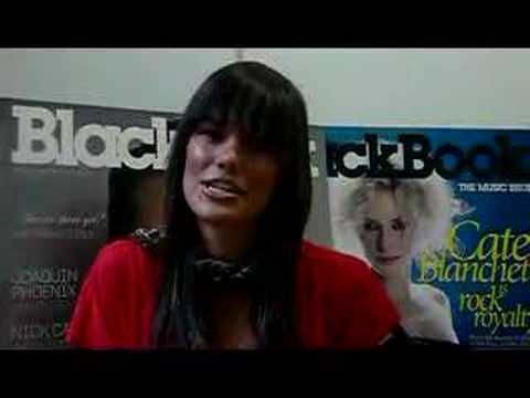 BlackBook Dream Date
