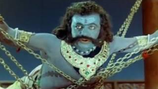 Mahabali Hanuman Scene 12/18 - Hanuman meets Shanidev