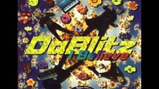 Da Blitz - I Believe (DJ Gabry Ponte Classic Mix)