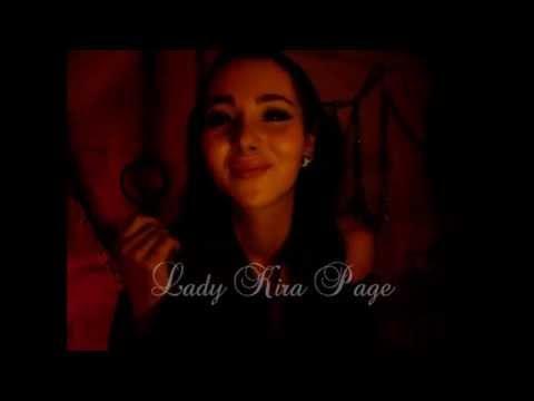 Lady Kira Page
