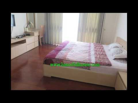 Hanoi royal city two bedroom apartment for rent