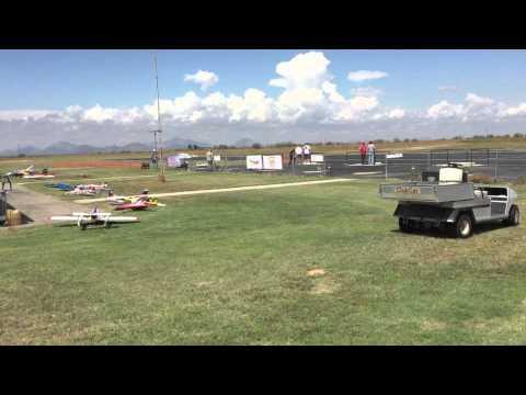 Tucson Jet Rally