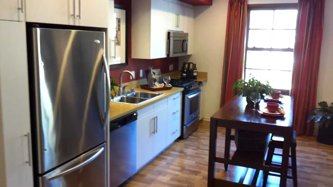 The park apartment homes 1 bedroom 1 bath bryant - One bedroom apartment in orange county ...