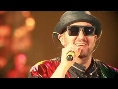 Los Auténticos Decadentes - Hecho en México, en vivo en el Palacio de los Deportes [DVD FULL, 2012]